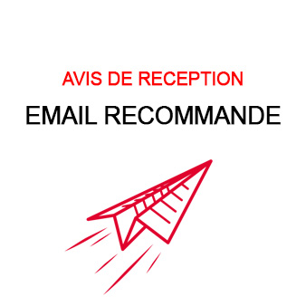 email recommande